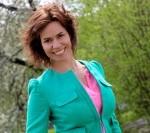 Maria Mork, Coach | ALT ER MULIG coaching/Mammacoachen